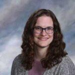 Megan Andrews (2021)